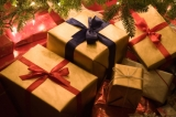 Better to give: Family vs. Charitable giving at Christmas